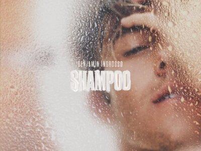 VIDEO: Benjamin Ingrosso – 'Shampoo'