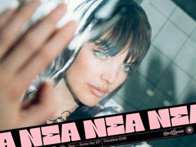 VIDEO: Nea – 'Drunk Enough To'