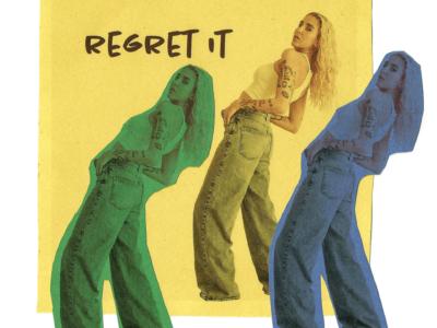 SONG: Peg Parnevik – 'Regret It'