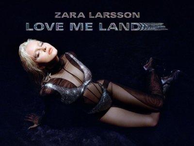 SONG: Zara Larsson – 'Love Me Land'